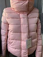 Куртка (холодная осень) размеры 42,44