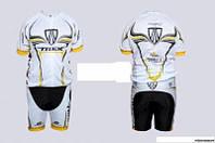 """Велокостюм """"COOLMAX"""" (mod: Trek, size: L)"""