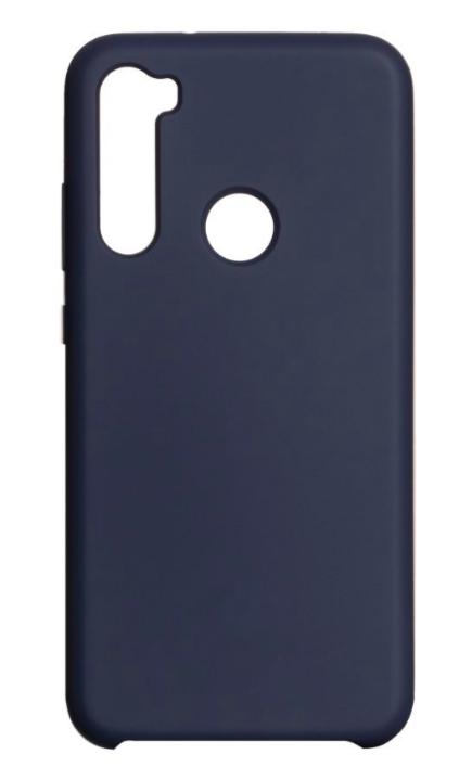 Чехол бампер Original Case/ оригинал  для Xiaomi Redmi Note 8 (Синий )