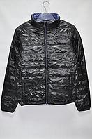 Куртка черная 50 рзм.(М)