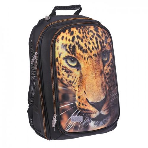 Подростковый рюкзак ZiBi Koffer LEOPARD