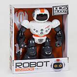 Интерактивный робот police 06, фото 2
