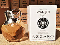 Azzaro Wanted Girl EDP 80 мл TESTER