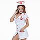 Халатик медсестры, фото 2