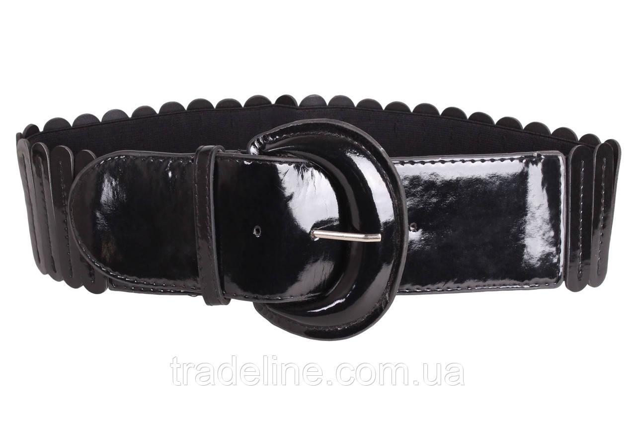 Женский пояс Dovhani PY222638 95-120826 см Черный