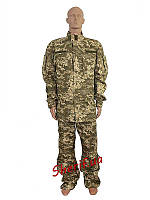 Новая военная форма ВСУ ГОСТ (костюм) ткань Rip-Stop модель. 2015г. камуфляж