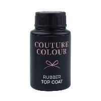 Каучуковый закрепитель гель-лака COUTURE Colour Rubber Top Coat 30мл