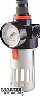 Фильтр для очистки воздуха + редуктор