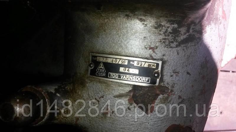 Вертикальная фрезерная головка ВФГ TOS Varnsdorf UFP 40/9