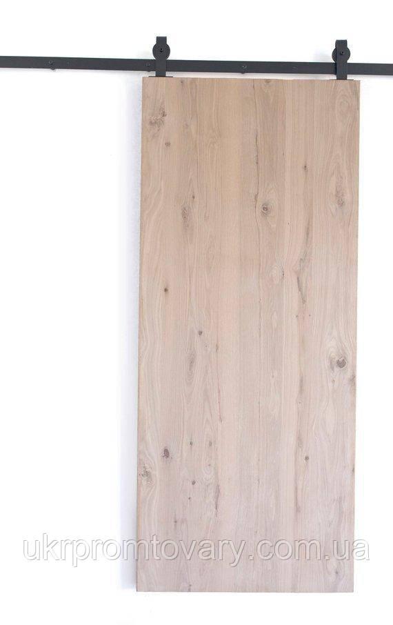 Амбарная дверь LOFT DESIGN 63111, НАТУРАЛЬНОЕ ДЕРЕВО, мебель Лофт Производство в Киеве