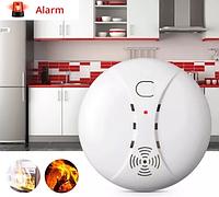 Домашняя безопасность Датчик дима Датчик дыма Пожарная сигнализация