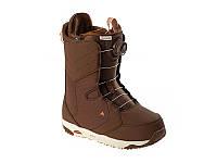 Ботинки для сноуборда Burton Limelight Boa Brown Sugar 2020