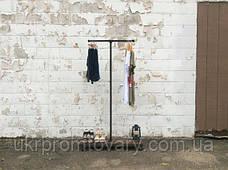 Вешалка для одежды LOFT DESIGN 63374, НАТУРАЛЬНОЕ ДЕРЕВО, мебель Лофт Производство в Киеве, фото 3