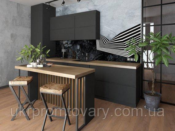 Барный стул LOFT DESIGN 63419, НАТУРАЛЬНОЕ ДЕРЕВО, мебель Лофт Производство в Киеве