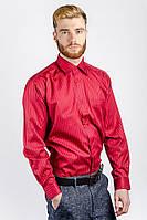 Рубашка Fra №878-10 цвет Красный