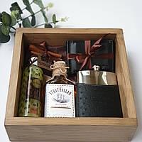 Подарочный  набор для мужчины на День Рождения, Новый Год. Подарок для мужа, брата, друга, парня, шефа,коллеги