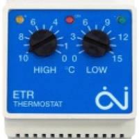Терморегулятор Nexans ETR/F-1447A