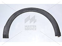 Накладка крыла для FORD Connect 2002-2013 2T14A280K96A, 2T14A280K96ALM5AB, 4427941, 4948529