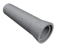 Труба железобетонная ТС 80.25