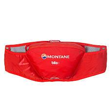 Поясна сумка Montane Via Bite 1, фото 2