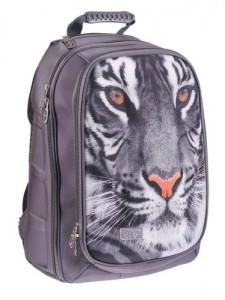 Рюкзак Tiger ZiBi каркасний з ортопедичною спинкою