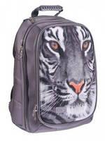 Рюкзак Tiger ZiBi каркасный с ортопедической спинкой