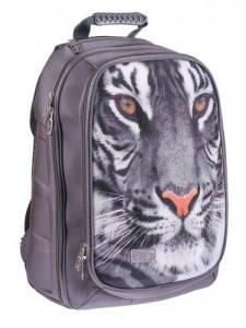 Рюкзак Tiger ZiBi каркасний з ортопедичною спинкою, фото 2