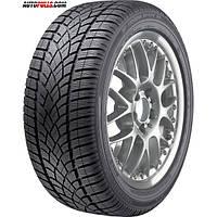 Легковые зимние шины Dunlop SP Winter Sport 3D 275/35 ZR21 103W XL B