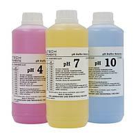 Буферный калибровочный раствор для pH-метра Праймед