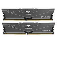 DDR4 2x16GB/2666 Team T-Force Vulcan Z Gray (TLZGD432G2666HC18HDC01)