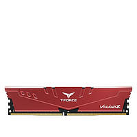 DDR4 8GB/2666 Team T-Force Vulcan Z Red (TLZRD48G2666HC18H01)