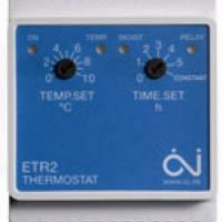 Терморегулятор Nexans ETR2-1550