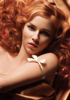 Уход за волосами: рекомендации принцессы Шахназ Хусейн