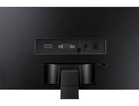 "Монітор Samsung 27"" C27F390F (LC27F390FHIXCI) VA Black Curved; 1920х1080, 4 мс, 250 кд/м2, HDMI, D-Sub"