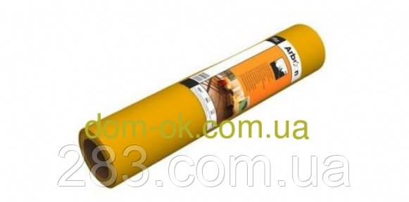 Пароизоляция Arbiton Folia HYDRO 15 рулон 0,2мм/15м.кв