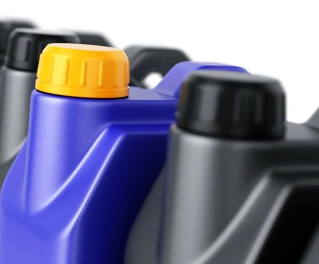 Автомасла и технические жидкости