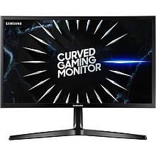 "Монітор Samsung 23.5"" C24RG50 (LC24RG50FQIXCI); 1920x1080 (144 Гц), 4 мс, 250 кд/м2, DisplayPort, 2xHDMI"
