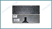 Клавиатура для ноутбука Packard Bell ETNA-GM ML61 ML65 TN65 BLACK RU