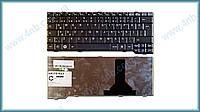 "Клавиатура для ноутбука FUJITSU Amilo Sa3650 Si3655 13.3"" BLACK US"