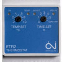 Терморегулятор Nexans ETO2-4550