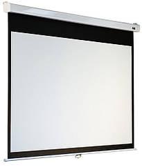 Проекционный экран ELITE SCREENS M119XWS1 210 x 210 White, КОД: 1247250