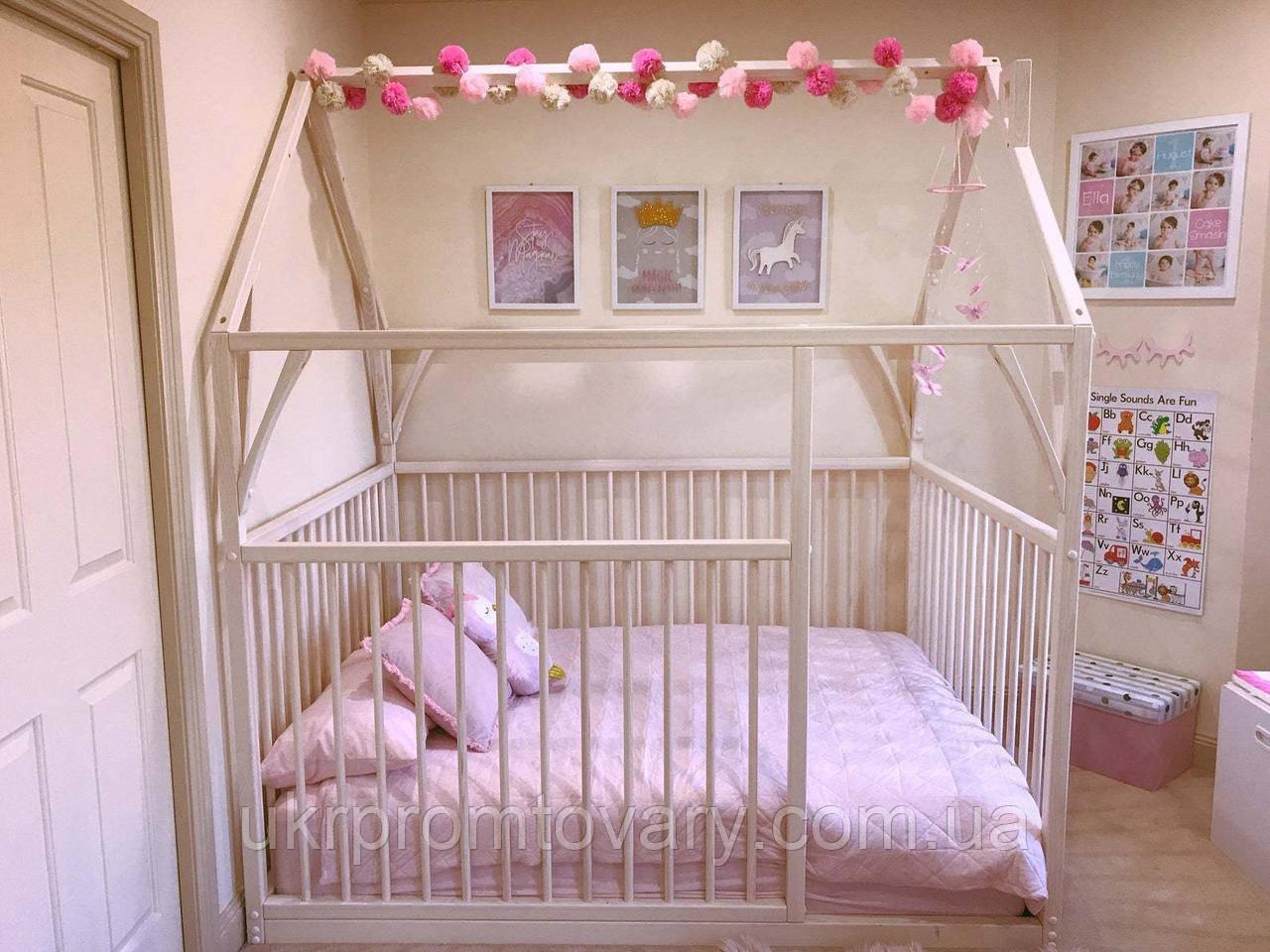 Кровать LOFT DESIGN 64072, НАТУРАЛЬНОЕ ДЕРЕВО, мебель Лофт Производство в Киеве