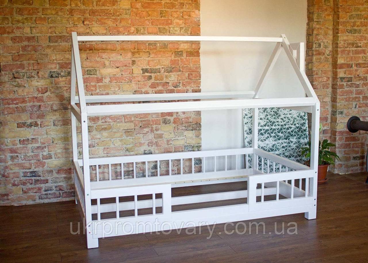 Кровать LOFT DESIGN 64096, НАТУРАЛЬНОЕ ДЕРЕВО, мебель Лофт Производство в Киеве