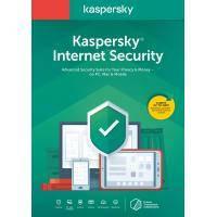 Антивирус Kaspersky Internet Security Multi-Device 2020 2 ПК 1 год Renewal Card (5056244903336)