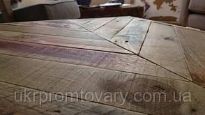 Кофейный столик LOFT DESIGN 64293, НАТУРАЛЬНОЕ ДЕРЕВО, мебель Лофт Производство в Киеве, фото 2