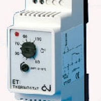 Терморегулятор Nexans ETI-1221