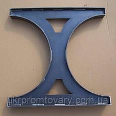 Ножки для столов LOFT DESIGN 64748, НАТУРАЛЬНОЕ ДЕРЕВО, мебель Лофт Производство в Киеве, фото 2