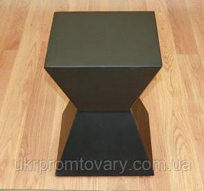Ножки для столов LOFT DESIGN 64749, НАТУРАЛЬНОЕ ДЕРЕВО, мебель Лофт Производство в Киеве, фото 2