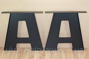 Ножки для столов LOFT DESIGN 64753, НАТУРАЛЬНОЕ ДЕРЕВО, мебель Лофт Производство в Киеве, фото 2