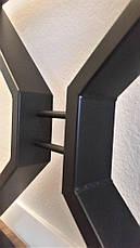 Ножки для столов LOFT DESIGN 64764, НАТУРАЛЬНОЕ ДЕРЕВО, мебель Лофт Производство в Киеве, фото 3